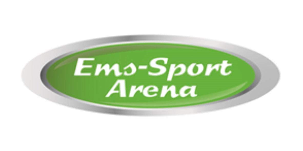 Logo EMS Sportarena
