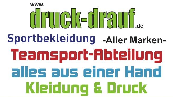 Logo druckdrauf